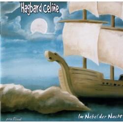 Hagbard Celine  -  Im Nebel der Nacht  (CD)