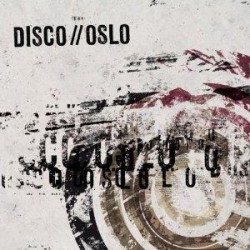 Disco//Oslo - s/t   (CD)