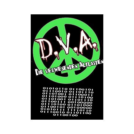 D.V.A.  -  The Kassette   (MC)