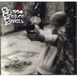 Stesso Sporco Sangue  -  s/t    (CD)