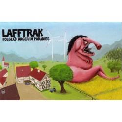 Lafftrack  -  Folge 4: Ärger im Paradies   (MC)