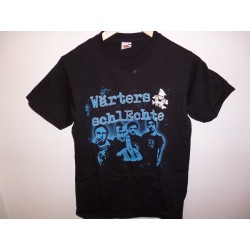 Wärters Schlechte - No time... (T-Shirt)