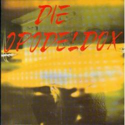 Die Opodeldox - s/t  (CD)