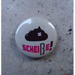 Scheiße  (Button)
