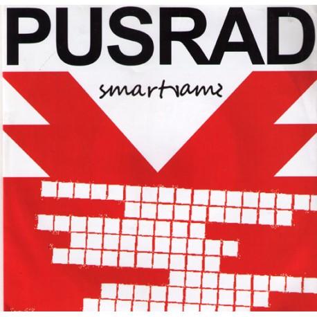 Pusrad - Smarttrams    (7'')