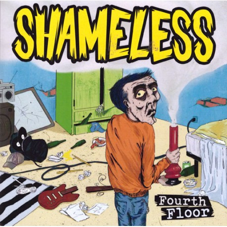 "Shameless - Fourth Floor  (7"")"