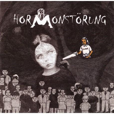 """Hormonstörung - s/t  (7"""")"""