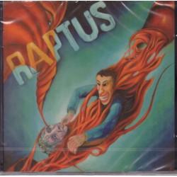 Raptus - Was, wenn Supermann ein Arschloch ist?  (CD)