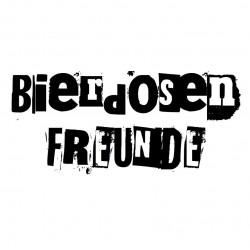 """Bierdosen Freunde - s/t   (12"""")"""