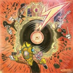 V.A. - Soundtrack gegen das Vergessen Vol. 3   (LP)