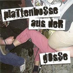V.A. - Plattenbosse aus der Gosse  (CD)