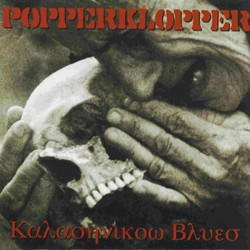 Popperklopper - Kalashnikov Blues (CD)