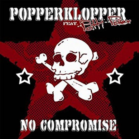 Popperklopper feat. Patti Pattex - No Compromise (CD)