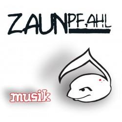 Zaunpfahl - Musik (CD)
