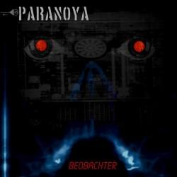 Paranoya - Beobachter  (EP)