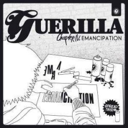 Guerilla - Chapter IV: Emancipation  (LP)