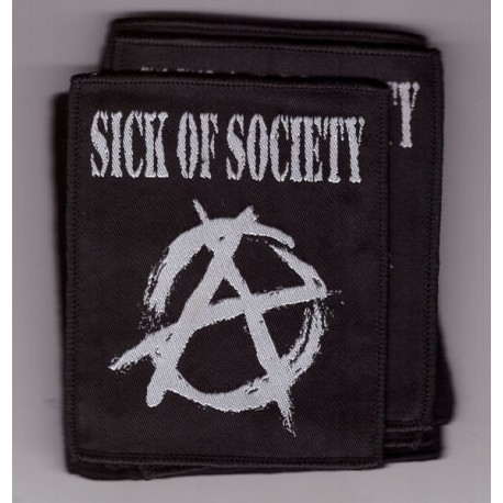 Sick of Society - Batch 2
