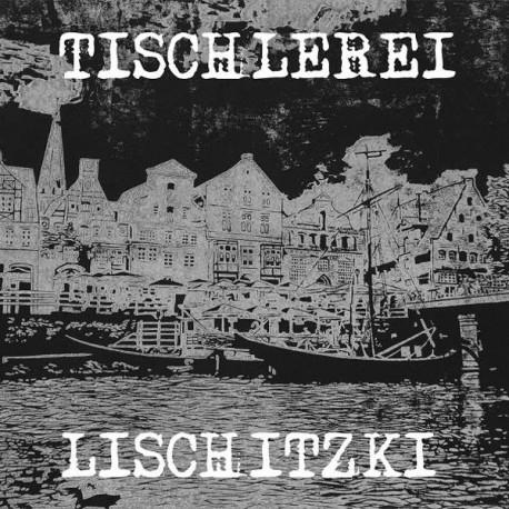 Tischlerei Lischitzki - Bedeutungsschwanger mit Zwillingen  (LP)