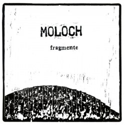 Moloch - Fragmente  (LP)