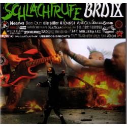 V.A.  -  Schlachtrufe BRD IX   (CD)