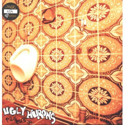 Ugly Hurons - Pils Pub In  (LP)
