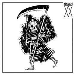 """Nakam - s/t  (7"""")"""