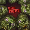 Blood Patrol - From beyond and below  (LP)