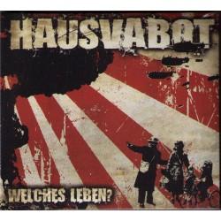 Hausvabot  -  Welches Leben?  (CD)