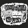 Raptus di Follia - No Luck  (EP)