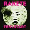 Rakete Fehlstart - s/t  (EP)