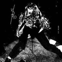 Vidro -Allt brinner  (LP)