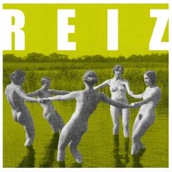 Reiz - s/t  (LP)