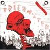 Triebtäter - Hass & Krieg  (LP)