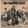 Herrengedeck Royal - Delir  (LP)