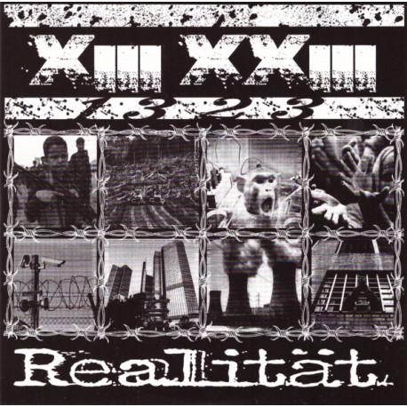 1323 - Realität  (LP + CD)