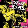 VSK - Auf allen Wegen  (LP)
