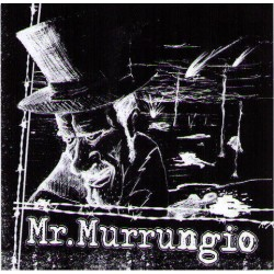 Mr. Murrungio  -  s/t    (CD)