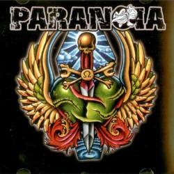 Paranoia  -  Stich ins Herz   (LP)