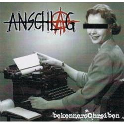 "Anschlag - Bekennerschreiben (7"")"