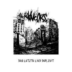 The Rancors  -  Das letzte Lied der Zeit   (LP)