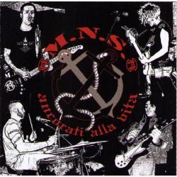 M.N.S.  -  Ancoratia alla vita  (CD)