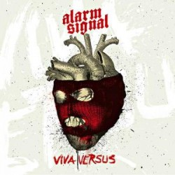 Alarmsignal - Viva versus   (LP)